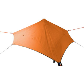Tentsile Stealth Tree Tent 3 Persons, orange